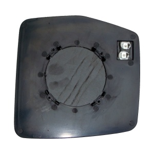 Fiat Scudo Van [96-06] Clip In Heated Wing Mirror Glass (for electric mirror)